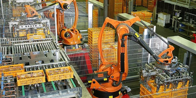 800px-Factory_Automation_Robotics_Palettizing_Bread