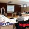 Aparamenta Modular – Visita de Legrand en nuestras oficinas de Cornellá