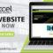 ¡El nuevo sitio web de Excel está aquí!